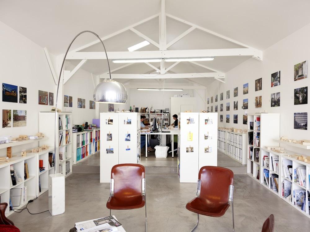 Atelier / Parcours