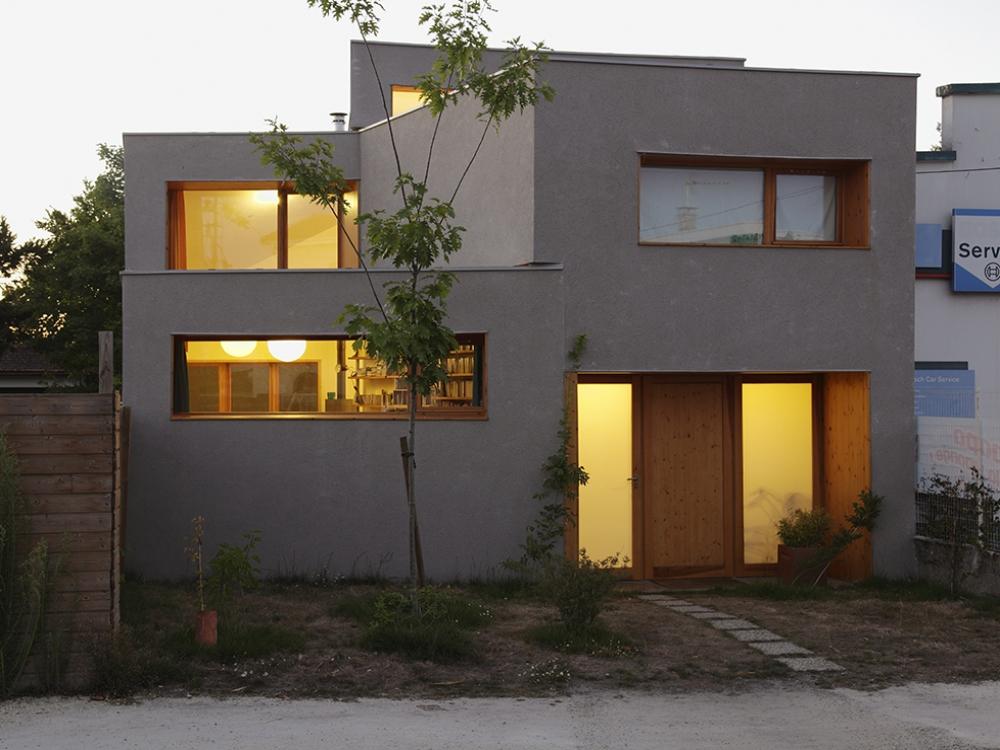 Casa de la Rotonda