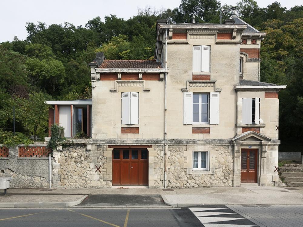 Casa burguesa