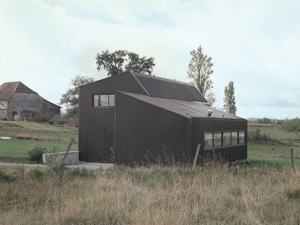 Maison Castetner