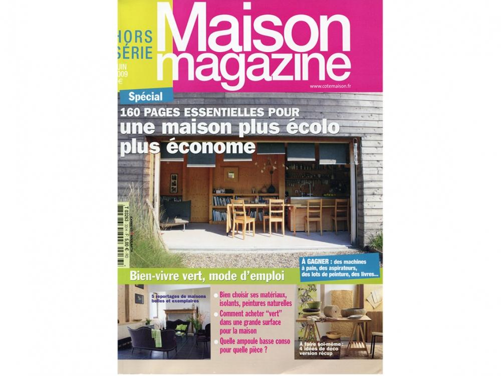 Maison Magazine Hors série | Maison Espérance